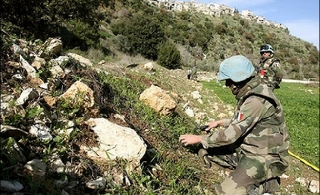 Israel cluster bombs kill one, wound three in Lebanon