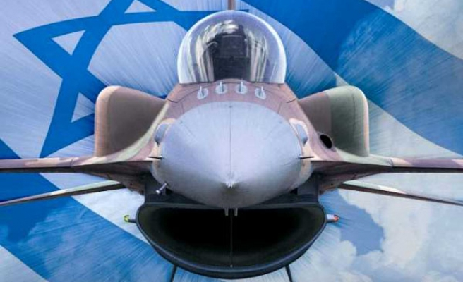 Israel fighter jets strike Syria sites