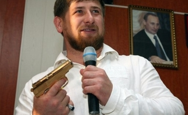 Chechen fighters 'dead' in Russia-backed leader's village raid