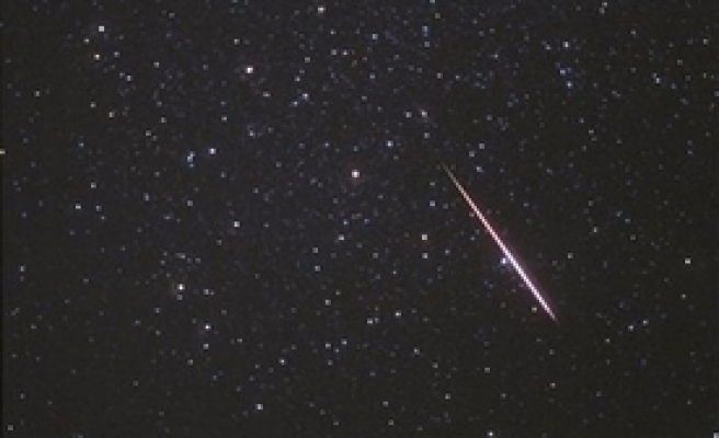 2000-Year-Old Meteors to Rain Down on August 31, 2007