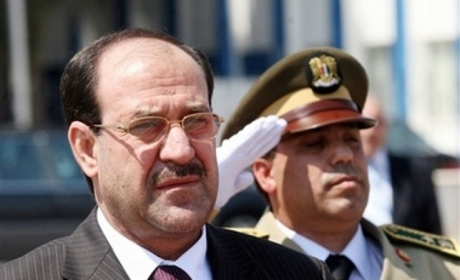 Maliki to US hopefuls: Iraq is not one of your villages