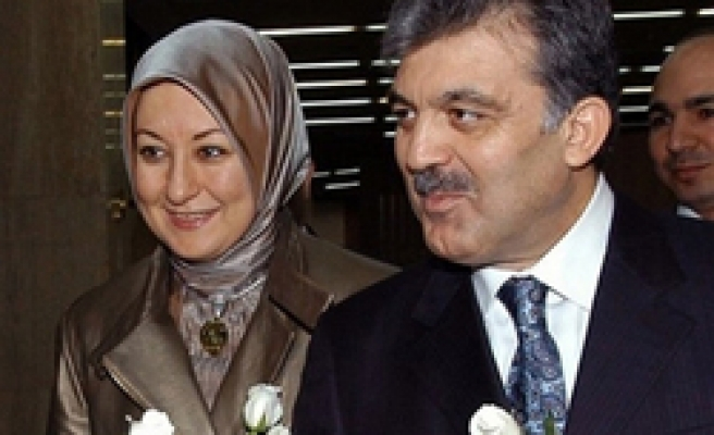 Gul expected to be 11th president of Turkey