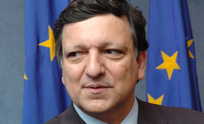 Barroso hails Gul's election as 'opportunity'