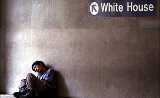 36.5 million live in poverty in United States: report