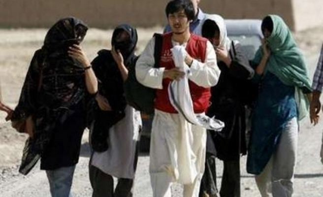 12 South Koreans freed in Afghanistan