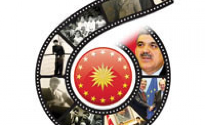 Gül, Roots in East, face turned to West (biography)