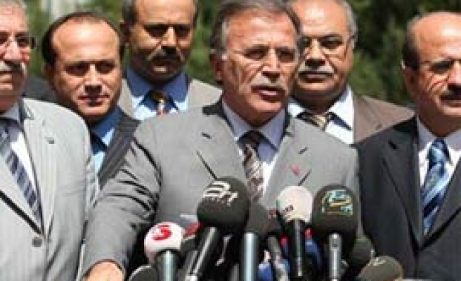 Turkish Labor unions unsatisfied with govt offer
