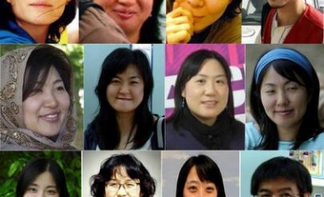 7 South Korean hostages to be freed
