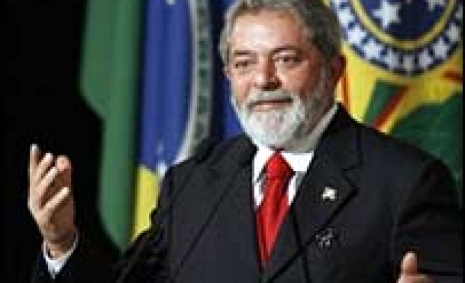 Brazil reveals military rule list