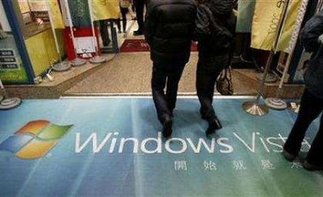 Microsoft to update Vista next year
