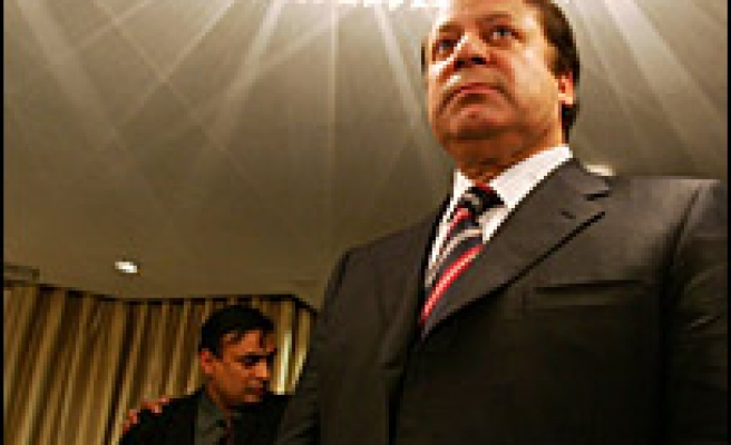 Sharif names return date