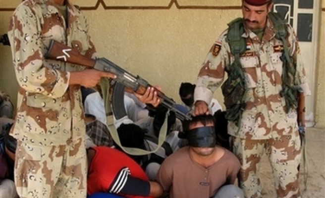 Iraq to free 50 detainees a day in Ramadan