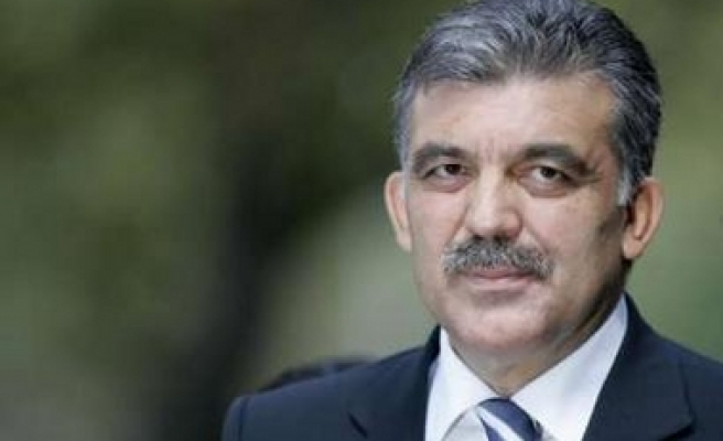 Turkey attaches high priority to ties with Pakistan: President Gül