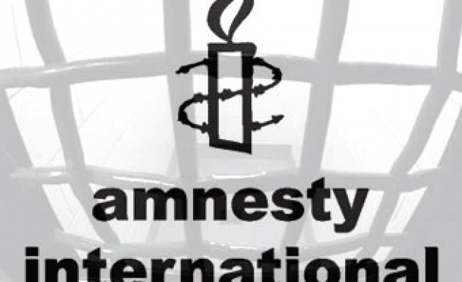 Spain must end incommunicado detention: Amnesty
