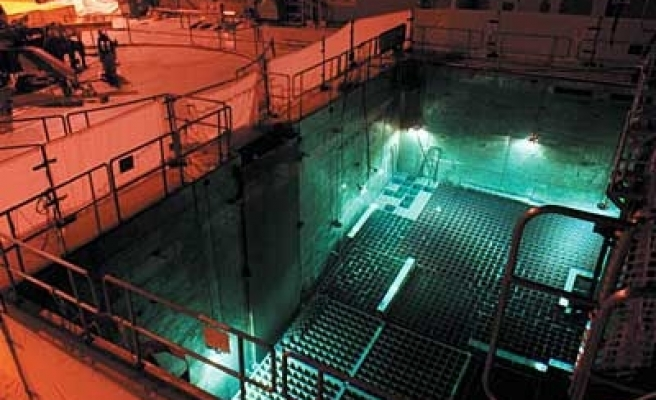 Russia Stores Plutonium With U.S. Help