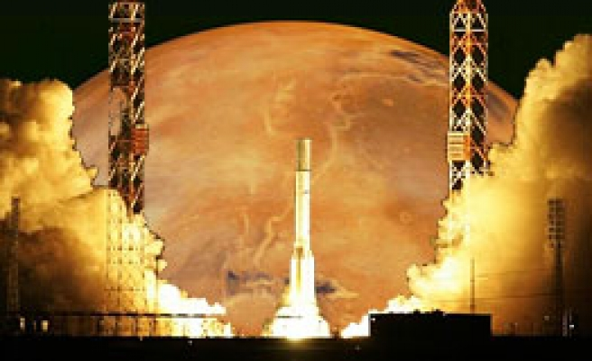 Russia to send manned mission to the Moon by 2025