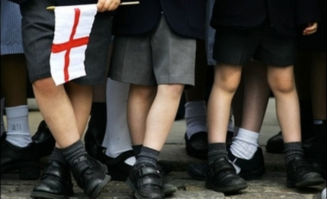 Under 10s suspected of nearly 3,000 crimes in Britain