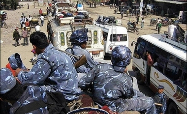 Three explosions injure 14 in Nepal capital