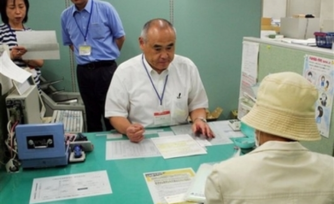 Social security scandal angers Japanese