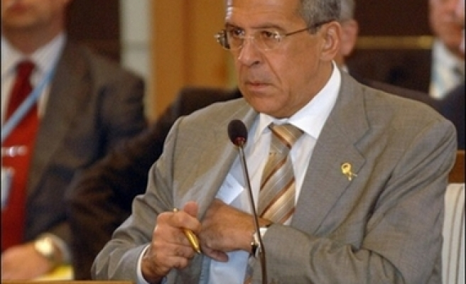 Russia draws 'red line' on Kosovo, US missile defence: Lavrov