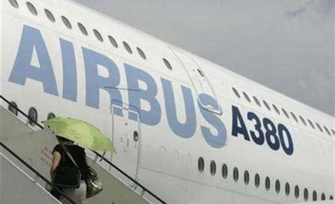 Man pays $100,000 for superjumbo tickets