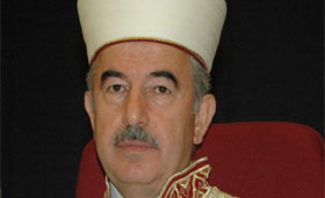 Turkey to open religious service offices in Balkans, Caucasus