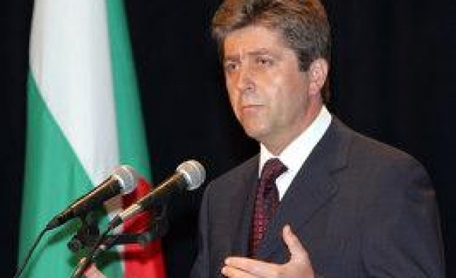 Panel: Bulgaria leader collaborated