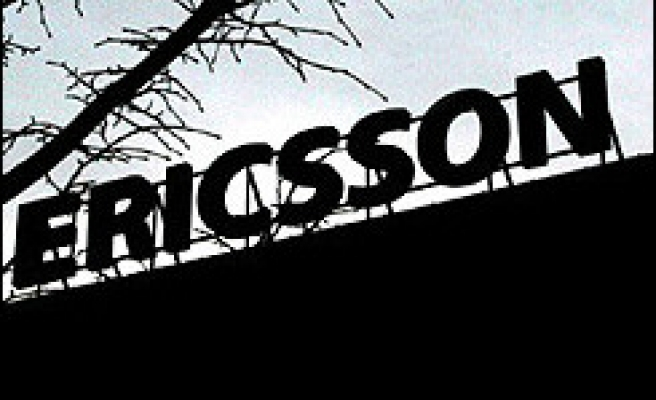 Ericsson's Greek branch fined over wire-tapping scandal