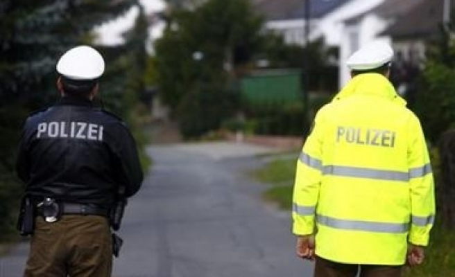 German police expect revenge attack after Duisburg mafia killings