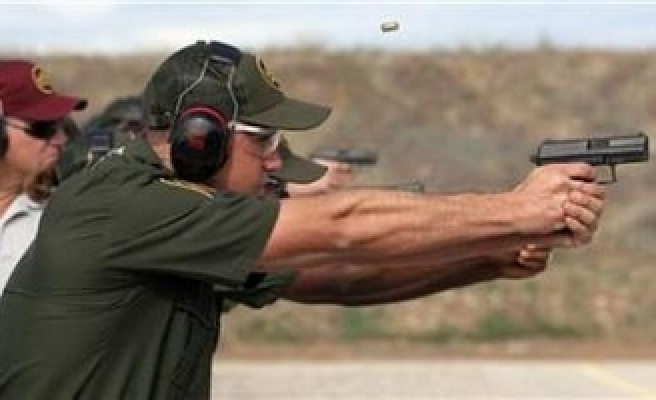 Handgun ban could lead to key ruling in US