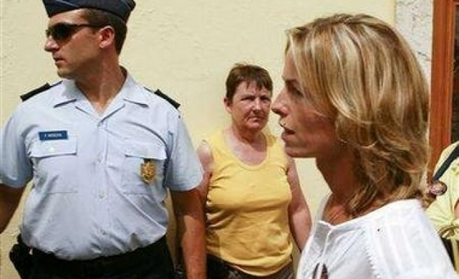 Madeleine mother to be named as suspect: report