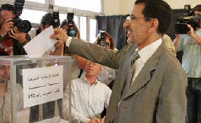 Polls open in Morocco parliamentary elections