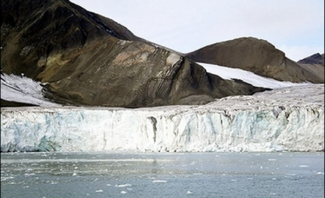 Study says Arctic Ice is melting at faster rate than anticipated
