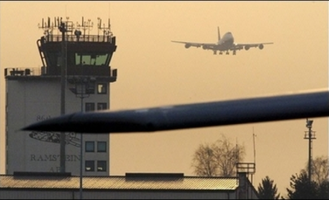 Report: U.S. planes vulnerable to attacks