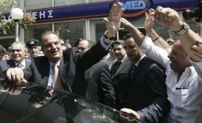 Greek PM: New elections will be held if no party wins majority