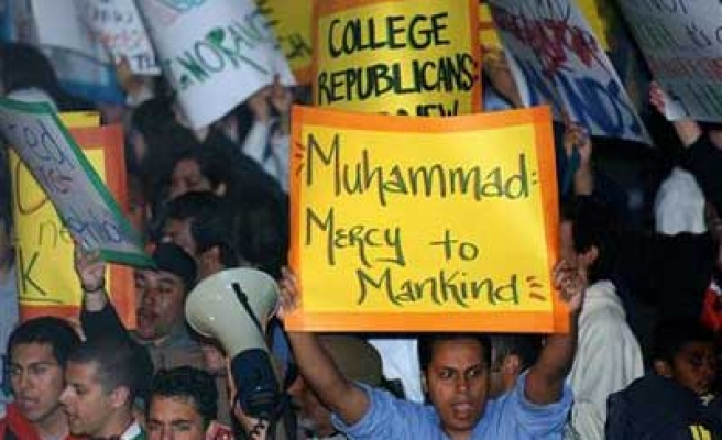 Why Muslims reject the depiction of Prophet Muhammad