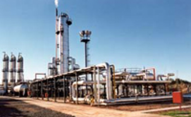 Libya approves 35 firms to chase gas contracts
