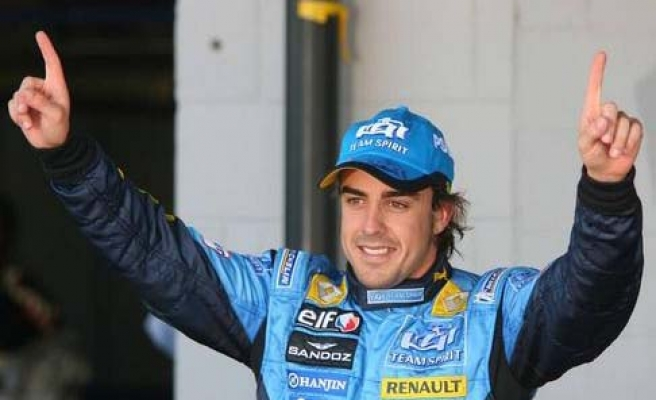Alonso to retire, or return to Renault, say reports