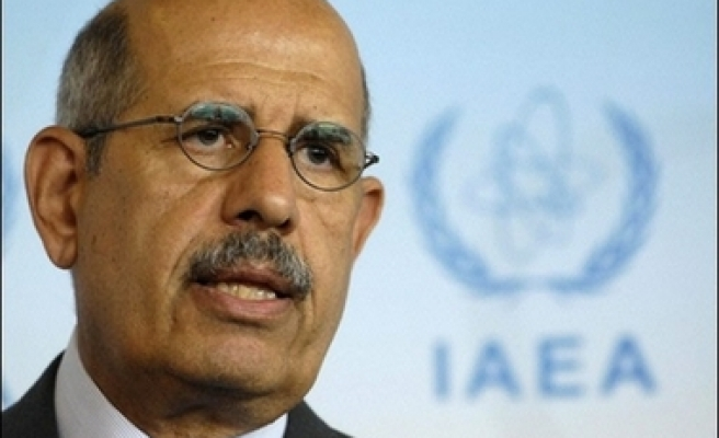 ElBaradei says Israel hurts disarmement legitimacy in Arab world