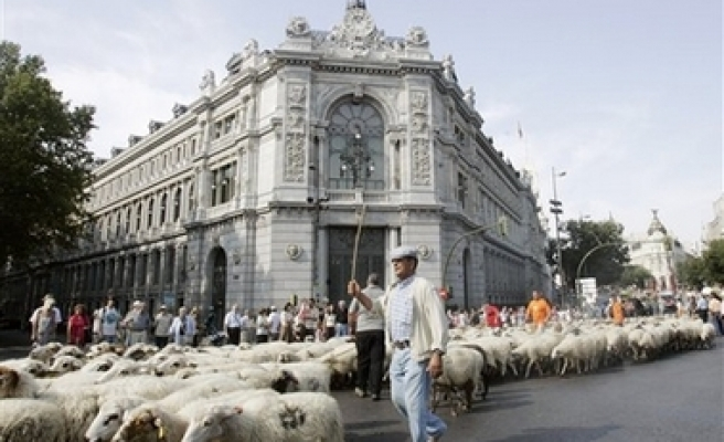 Shepherds defend ancient grazing rights