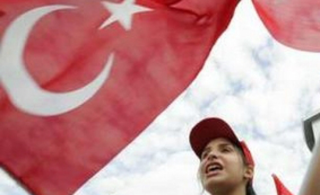 Turkey 15th in import and 22nd in export worldwide