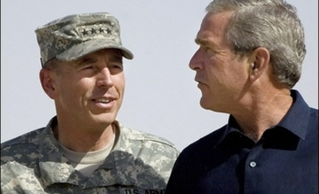 US report on Iraq to be released