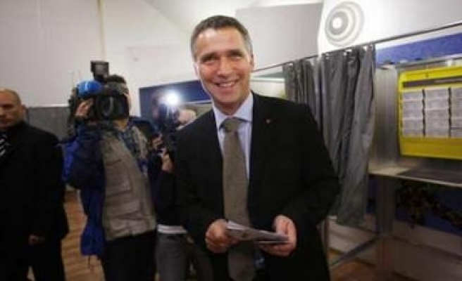 Gains for Norwegian opposition in local elections