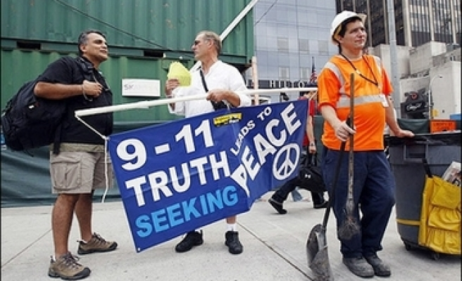 Six years on, America marks 9/11 attacks