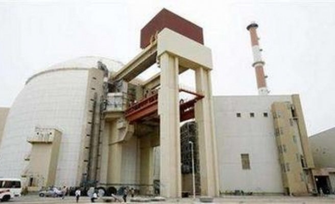 Iran to wait another month for Russian decision on nuclear plant