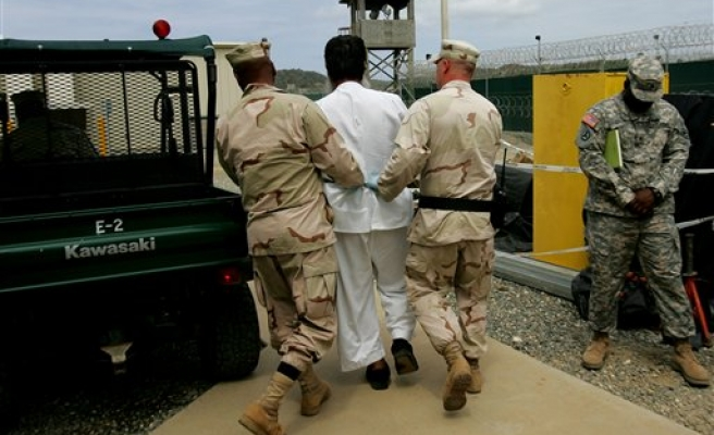 Guantanamo Detainees Tell of Abuses
