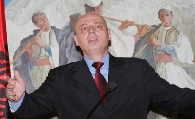 Kosovo PM urges EU to take Kosovo issue in its own hands