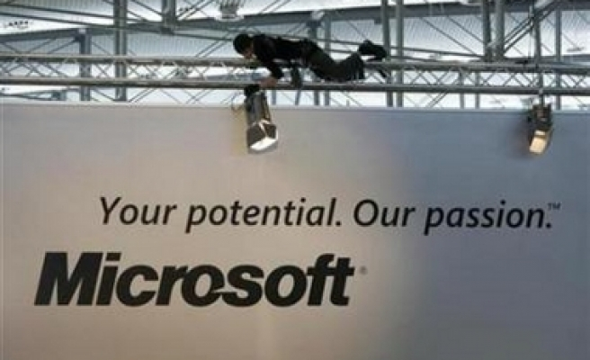 Chinese student sues Microsoft for privacy violation