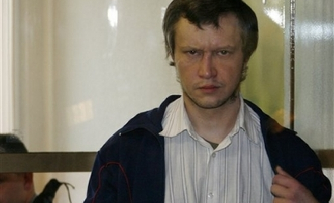 'Mad chess player' appears in Moscow court over 49 murders