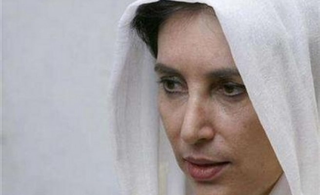 Pakistan will allow Bhutto to return